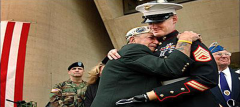 There are well over 2.2 million Disabled Veterans in the U.S. They deserve our thanks, praise, and support.